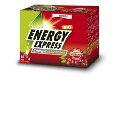 ENERGY EXPRESS S-ALCOOL 10F 15