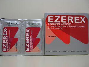 EZEREX 20 BUSTE