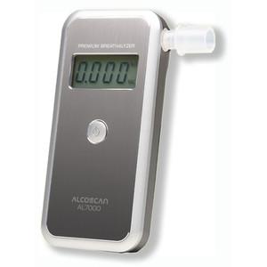 Etilometro AL 7000