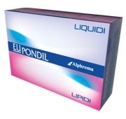 Eupondil 45cpr