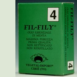 FILFILY OLIO ESS MENTA VE 10ML