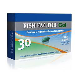 Fish Factor COL 30 perle grandi