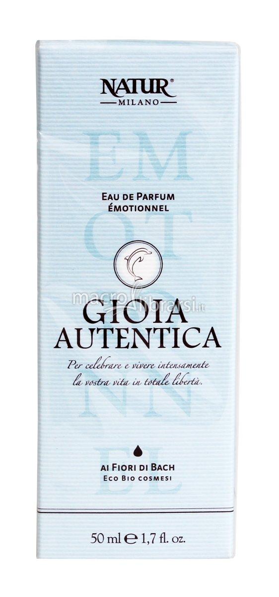 GIOIA AUTENTICA EAU DE PARFUM 50 ML