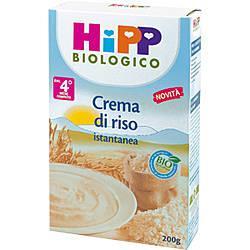 HIPP BIO CREMA RISO