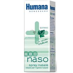 HUMANA ABC NASO SPRAY 13ML