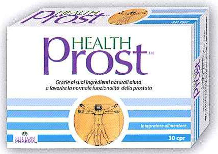 Health Prost 30 cpr
