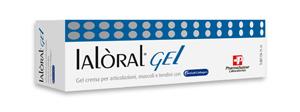 IALORAL GEL 75ML