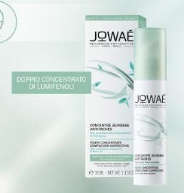 jowae  Jowae concentrato di giovinezza anti macchie 30 ml a € 25,99