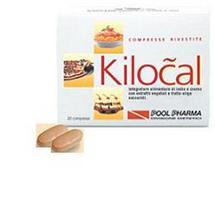 Kilocal 20 cpr