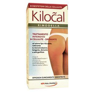 Kilocal rimodella cellulite 150ml