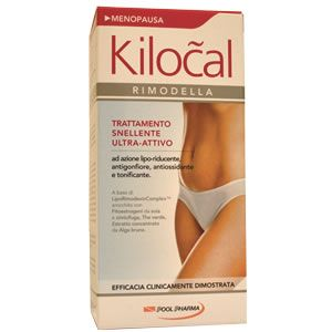 Kilocal rimodella menopausa 150ml