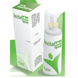 LEVITAL PLUS SPRAY GAMBE 75ML