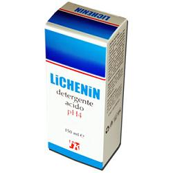 LICHENIN DET ACIDO 150ML