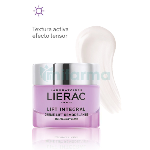 LIERAC LIFT INTEGRAL CREMA GIORNO 50 ML