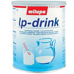 LP DRINK 400 grammi