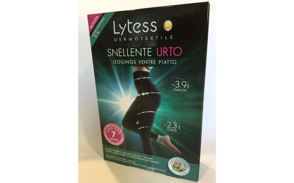 LYTESS LEGGINGS SNELLENTE URTO LARGE XLARGE