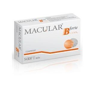 MACULAR B FORTE 20 COMPRESSE