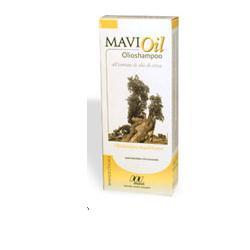 MAVIOIL SHAMPOO FLACONE 200ML