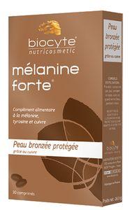 MELANINE FORTE 30 COMPRESSE