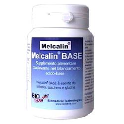 MELCALIN BASE 84 COMPRESSE