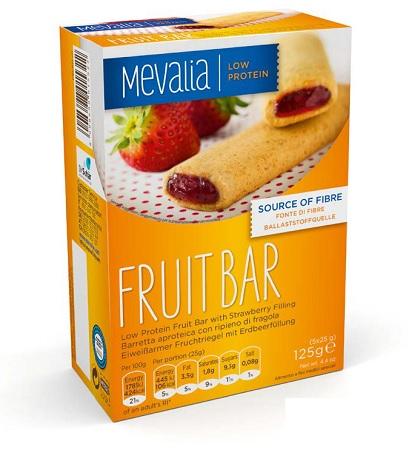 MEVALIA FRUIT BARRETTE APROTEICHE