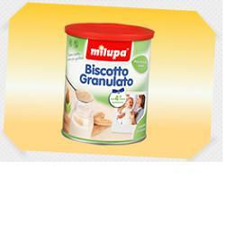 MILUPA BISCOTTO GRANULATO 400 grammi