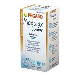 MODULAX JUNIOR SCIROPPO 100ML