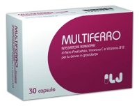 Multiferro 30cps