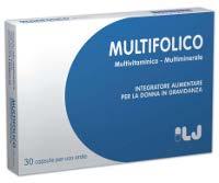 Multifolico 90cps
