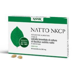 NATTO NKCP 125 60TAV 300MG