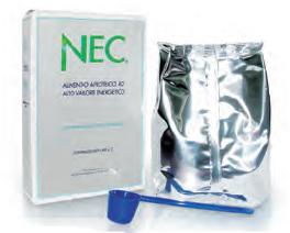 NEC POLVERE 400 GRAMMI