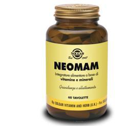 NEOMAM 120TAV