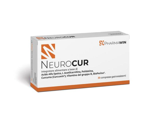 NEUROCUR 30 COMPRESSE