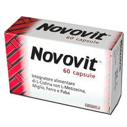 NOVOVIT 60CPS