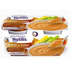 NUTILIS PASTI MANZO-VERD2X300G