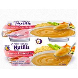 NUTILIS PASTI PASTA C-PR2X300G