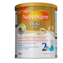 NUTRAMIGEN 2 LGG POLVERE 400 GRAMMI