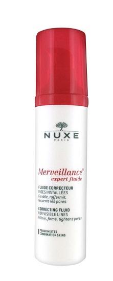 NUXE MERVEILLANCE EXPERT fluido 50ML
