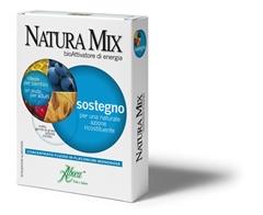 Natura Mix Sostegno 10 flaconcini