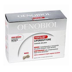 composizione di perdita di peso di oenobiol