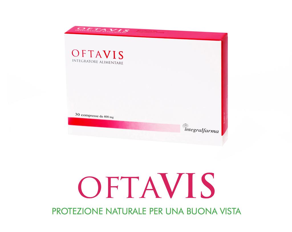 OFTAVIS 30 compresse 400MG