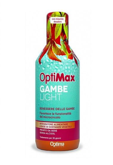 OPTIMAX GAMBE LIGHT 500ML
