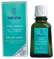 Olio per Capelli 50ml
