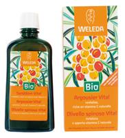 Olivello Spinoso Vital succo di frutta 200 ml