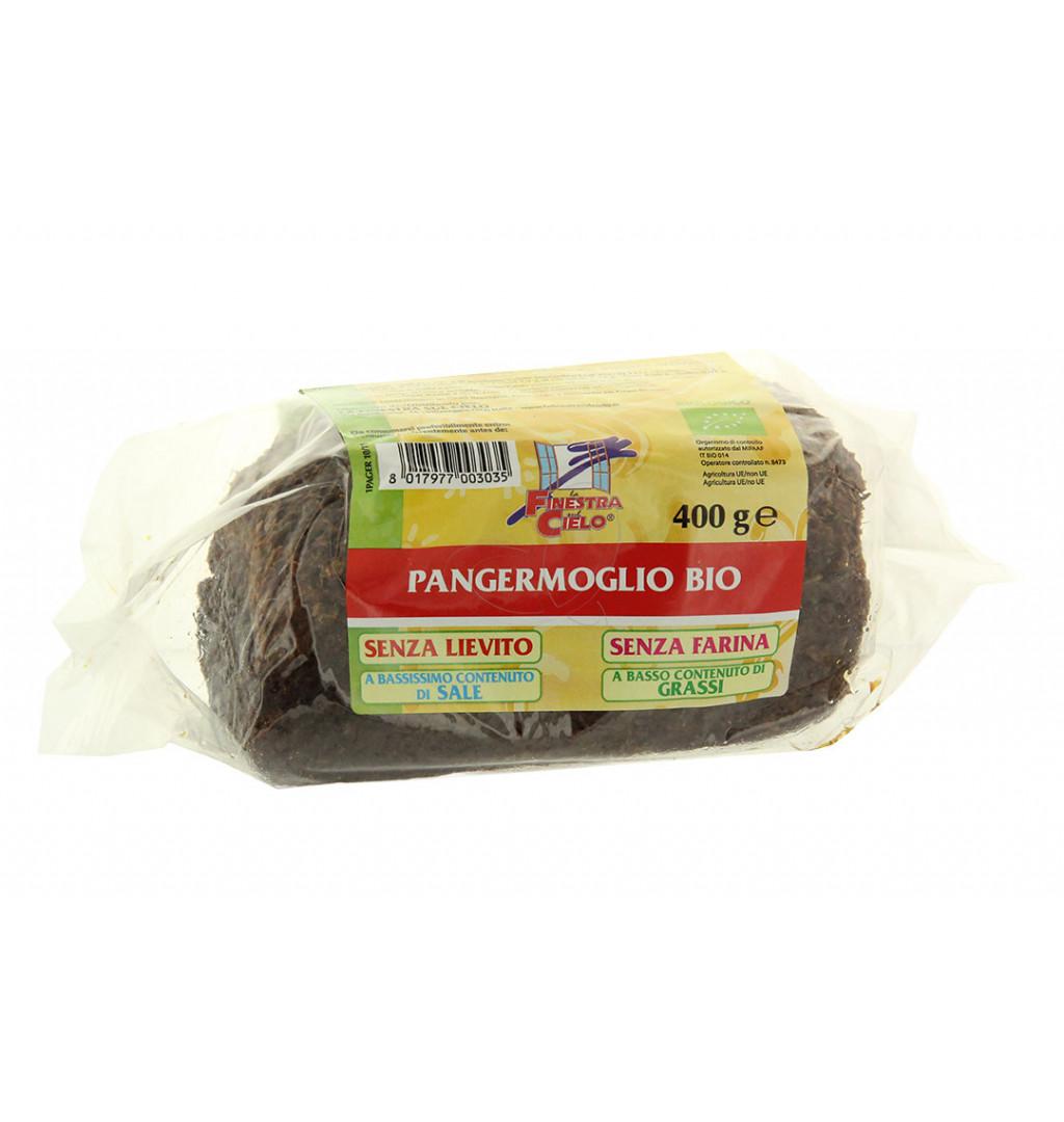 PANGERMOGLIO DI FRUMENTO 400 GRAMMI
