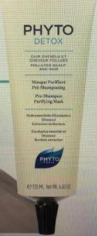 PHYTODETOX MASCHERA PURIFICANTE 125ML