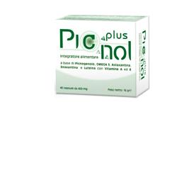 PICNOL PLUS 40CPS