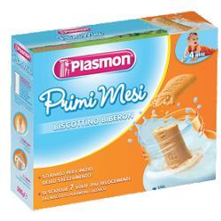 PLASMON BISCOTTO BIBERON 450 grammi