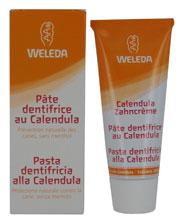Pasta dentifricia calendula 75ml