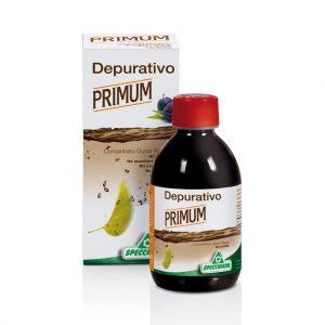 Primum depurativo NO ALCOOL 250ml